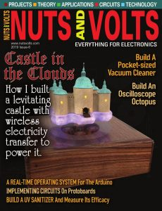 Nuts and Volts – Isuue 6, 2019