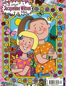 Official Jacqueline Wilson Magazine – 22 July 2020