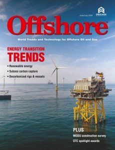 Offshore Magazine – June-July 2020