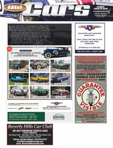 Old Cars Weekly – 13 August 2020