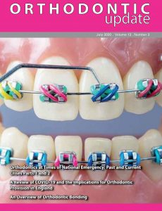 Orthodontic Update – July 2020