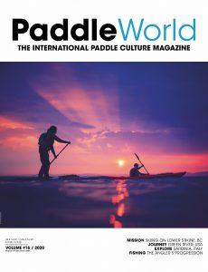 Paddle World Magazine – July 2020
