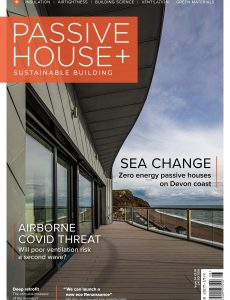 Passive House+ UK – Issue 34 2020