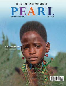 Pearl – July 2020