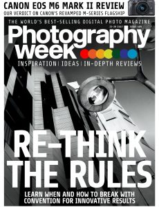 Photography Week – 23 July 2020