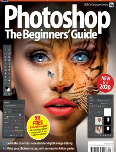 Photoshop The Beginners' Guide – Volume 30, 2020