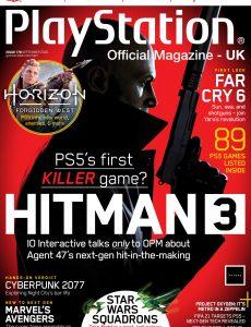 PlayStation Official Magazine UK – September 2020