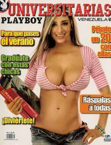 Playboy Venezuela Special Edition – Universitarias 1
