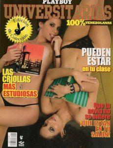Playboy Venezuela Special Edition – Universitarias 3