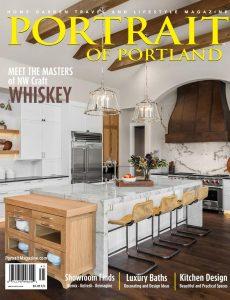 Portrait of Portland Volume 45 2020