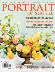 Portrait of Seattle – Volume 46 2020