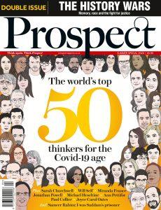 Prospect Magazine – Summer Special 2020
