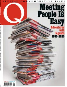 Q Magazine – September 2020
