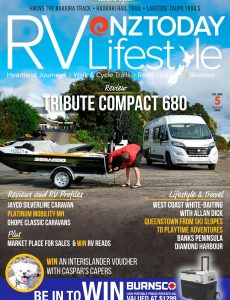 RV Travel Lifestyle – July-August 2020