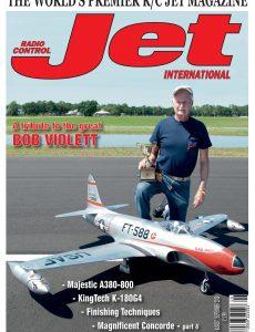Radio Control Jet International – August-September 2020