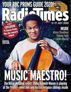 Radio Times – 11 July 2020