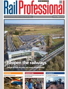 Rail Professional – July 2020