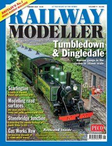 Railway Modeller – August 2020