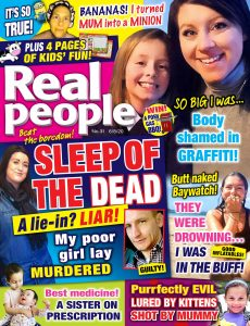 Real People – 06 August 2020