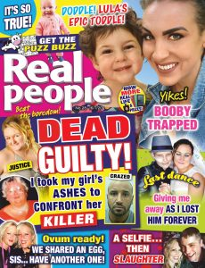 Real People – 16 July 2020