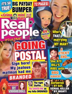 Real People – 30 July 2020