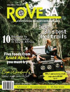 Rove SA – June-November 2020