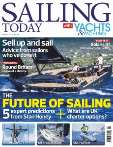 Sailing Today – August 2020