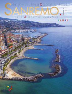 Sanremo enjoy riviera & côte d'azur – Summer 2020