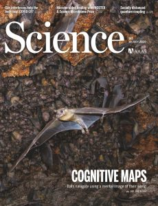Science – 10 July 2020