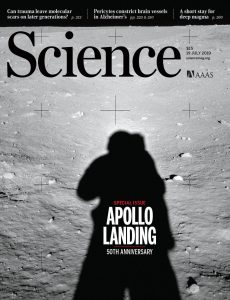 Science – 19 July 2019