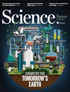 Science – 24 January 2020