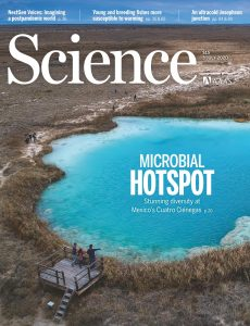 Science – 3 July 2020
