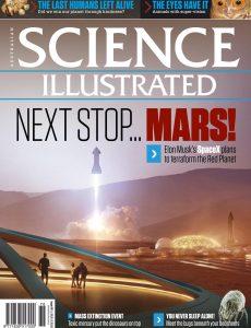 Science Illustrated Australia – Issue 76, 2020
