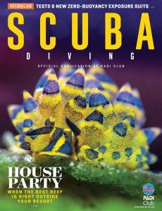 Scuba Diving – July 2020