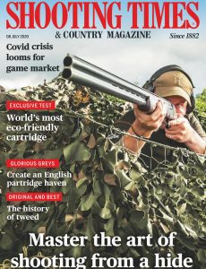 Shooting Times & Country – 08 July 2020