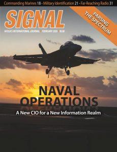 Signal – February 2020