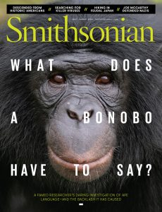 Smithsonian Magazine – July-August 2020
