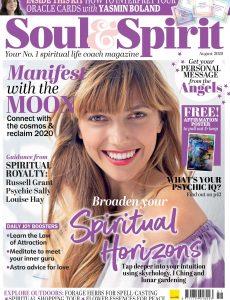 Soul & Spirit – August 2020