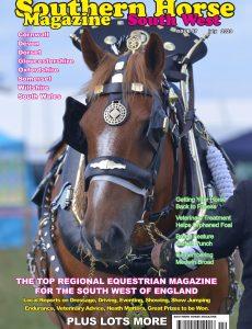 Southern Horse Magazine – July 2020