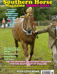 Southern Horse South East – July 2020