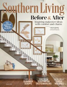 Southern Living – August 2020