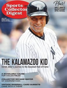 Sports Collectors Digest – July 17, 2020