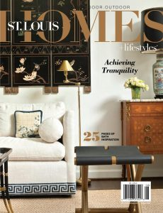 St  Louis Homes & Lifestyles – August 2020