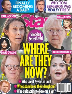 Star Magazine USA – August 03, 2020
