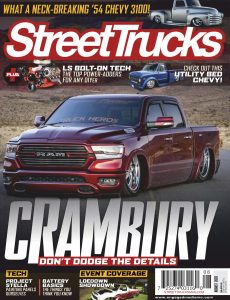 Street Trucks – August 2020