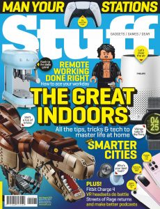 Stuff South Africa – July-August 2020