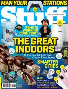 Stuff UK – July-August 2020