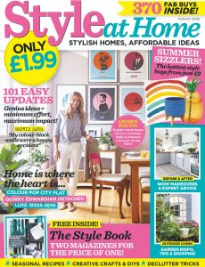 Style at Home Canada – August 2020