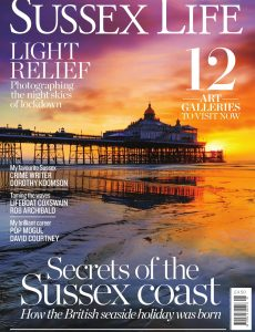 Sussex Life – August 2020
