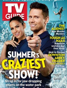 TV Guide – 06 July 2020